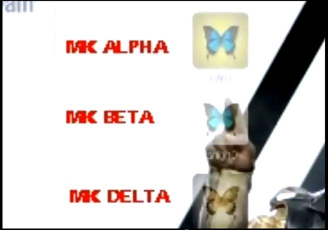 Resultado de imagen para will i am mk ultra monarca