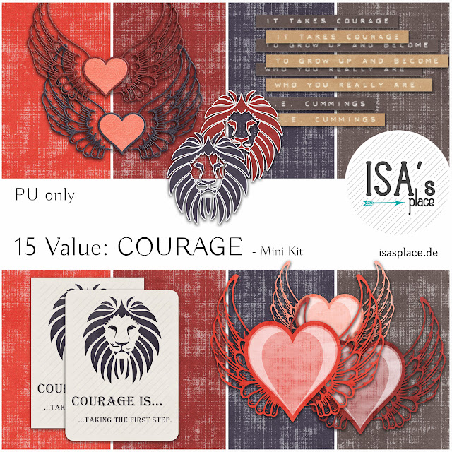 Values of Life Courage