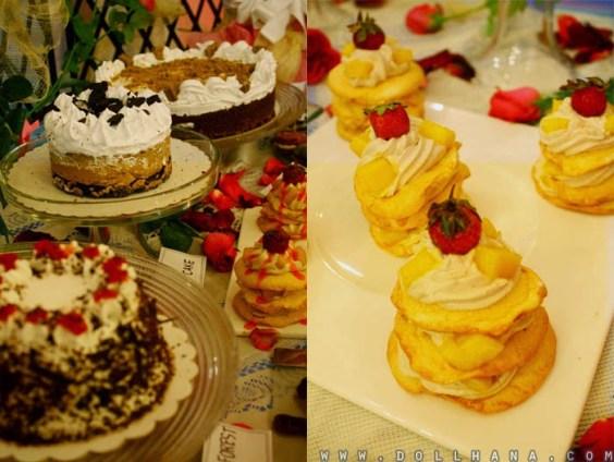 kitchen diaries cafe kapitolyo pasig city