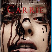Carrie, A Estranha - BDRip XviD Dual Audio / RMVB - Dublado