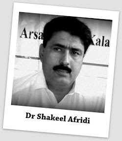 Dr. Shakeel Afridi sentenced to 33 years in pakistan for treason