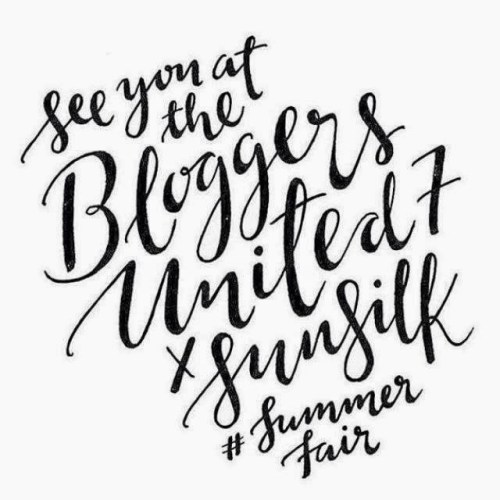 Blogger United 7 Shoutout from @danikario