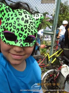 Jaguar juvenil en nuestros humedales