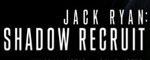 Jack Ryan: Shadow Recruit-Logo