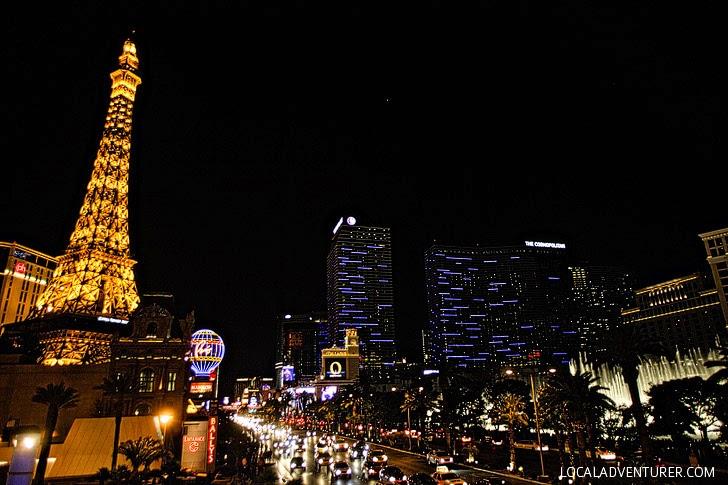 Show Me Around Your Neighborhood - Las Vegas.