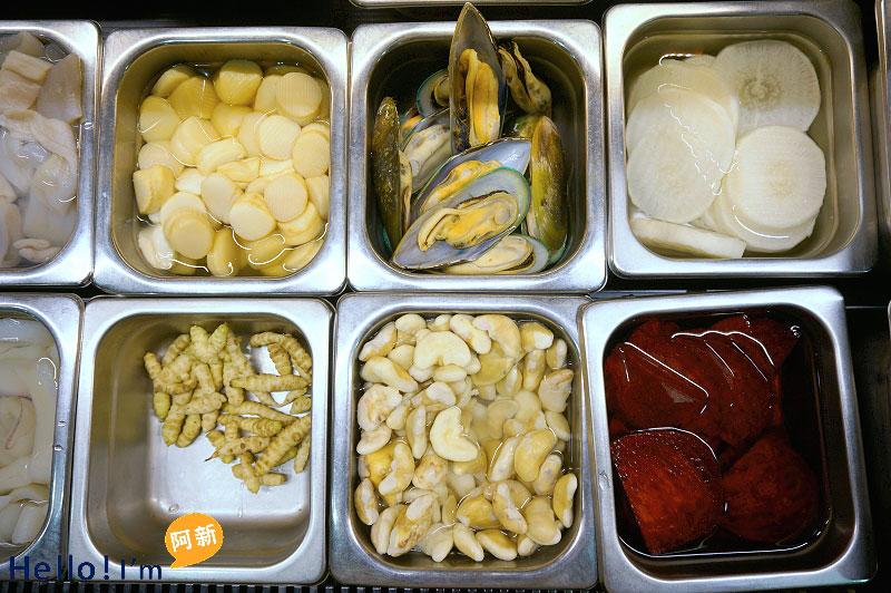 國父紀念館站餐廳,蒙古紅蒙古火鍋-8