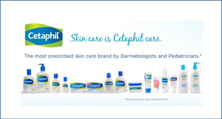 Cetaphil Skin Care