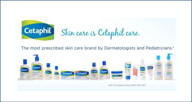 Cetaphil Skin Care