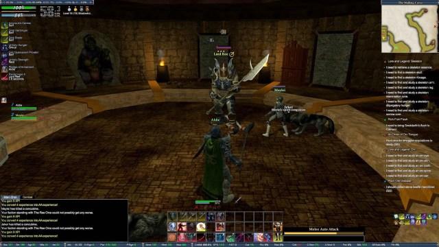 Everquest 2 Shadowknight