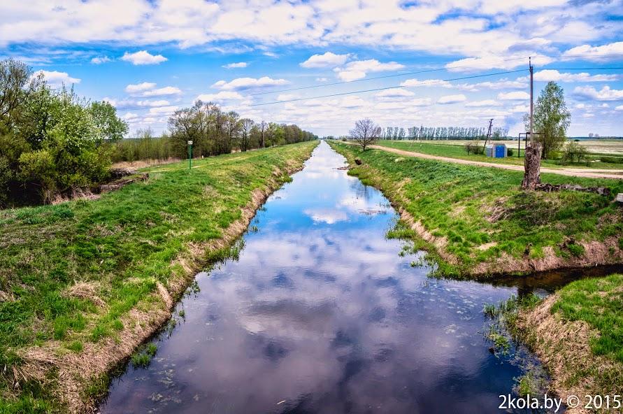 Огинский канал