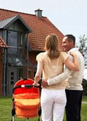 Membeli Rumah Pertama Anda