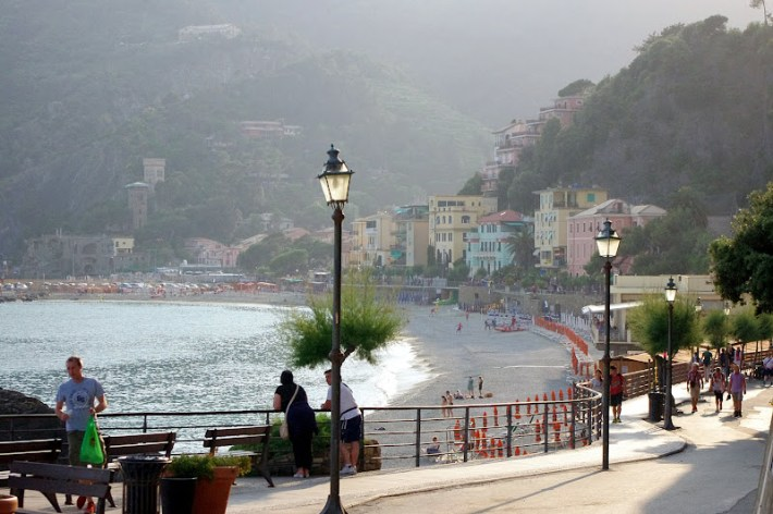 Monterosso, Cinque Tere
