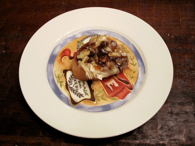 Easy appetizer recipe baked brie and phyllo dough for Phyllo dough recipes appetizers indian