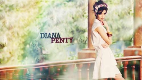 Diana Penty Photos
