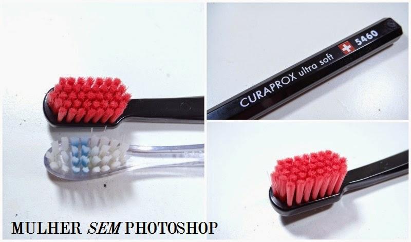 Escova dental Curaprox 5460