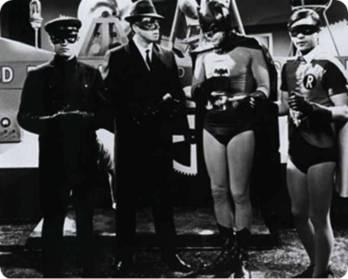 Batman es una de las mejores series de superhéroes de la historia, en varias de sus versiones