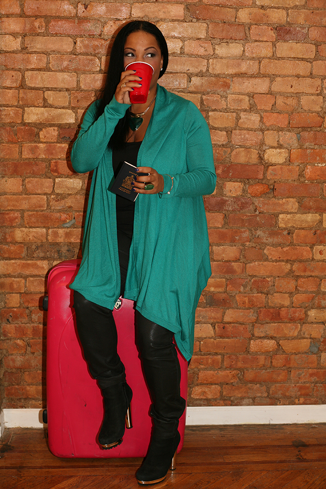 Jazz The Urban Traveler