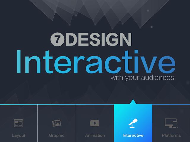 簡報設計: 與聽眾互動