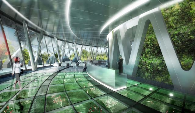 # 陶朱隱園:世界級的超級豪宅就在台灣!! 6