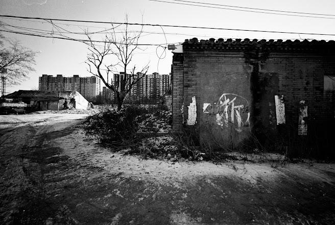 0000182 圖輯:拆遷北京