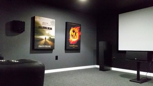 Theater Paint Help Should I This Room Avs Forum Home Discussions And Reviews