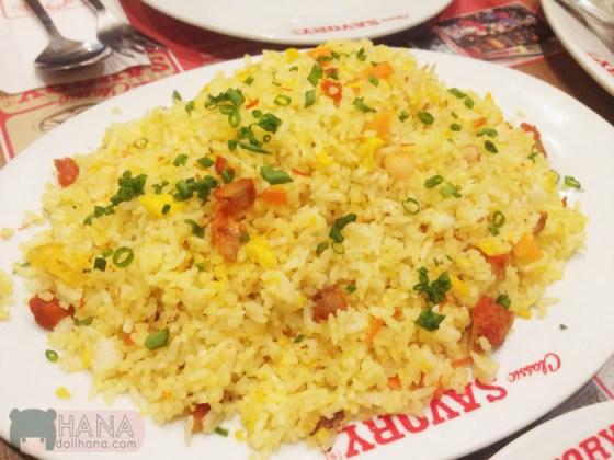 classic savory bicutan