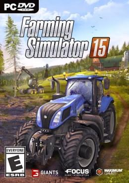 Farming Simulator 15 PC - Torrent + Crack (2014) Completo + Tutorial Como Instalar