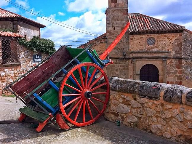 Turismo rural en Sigüenza. Atienza