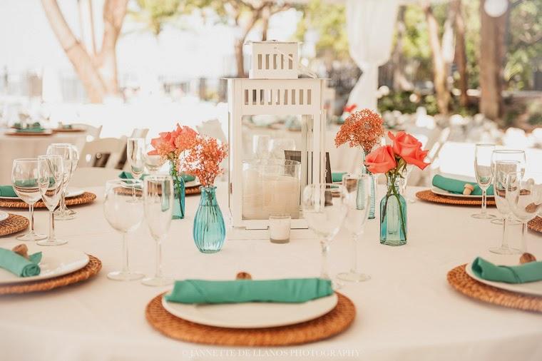 Beach Wedding Decorations On A Budget, Beach Wedding Decor