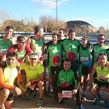 I Carrera Popular de 10 y 5 Km a favor de la investigación del Cáncer de Páncreas - Mutxamel (11-