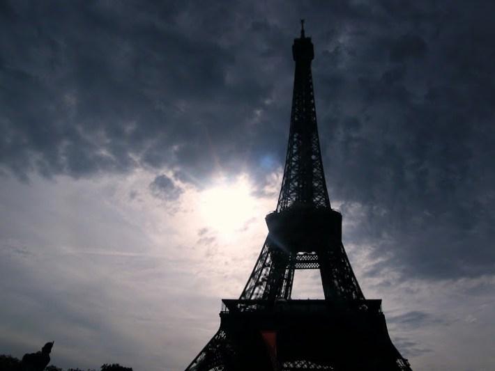 Qué ver en París en un fin de semana