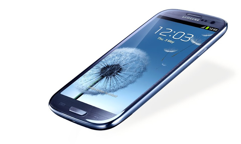Review: Samsung Galaxy S3 (1/2)