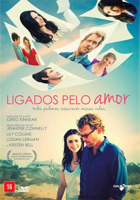 Poster do filme Ligados Pelo Amor