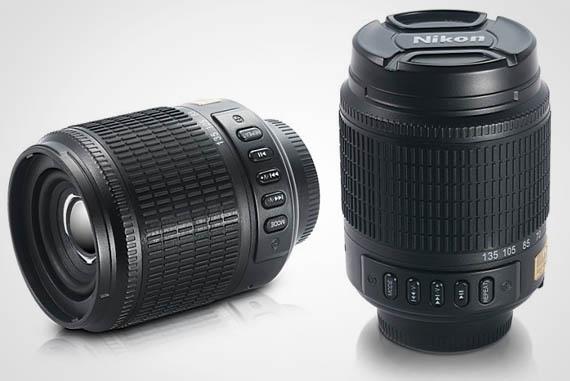 Nikon Lens Speaker