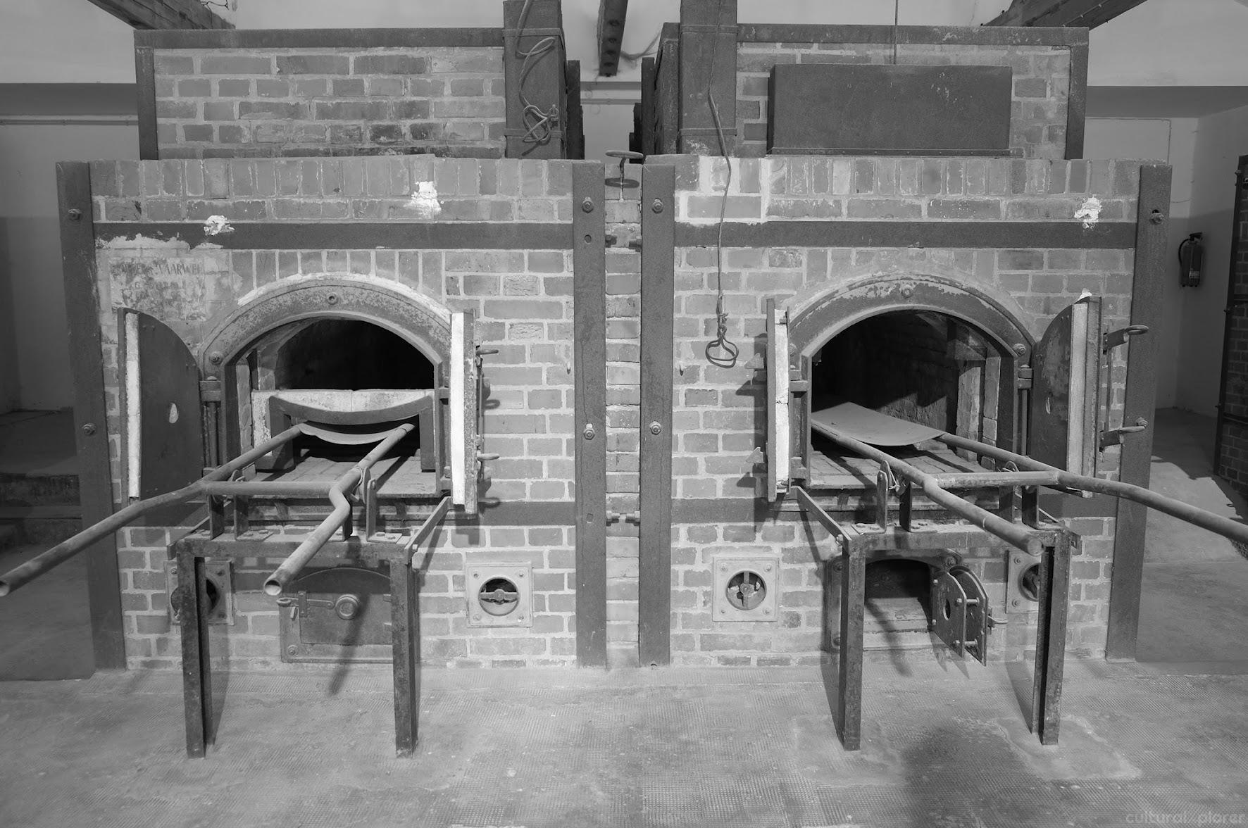 Crematory Barrack X