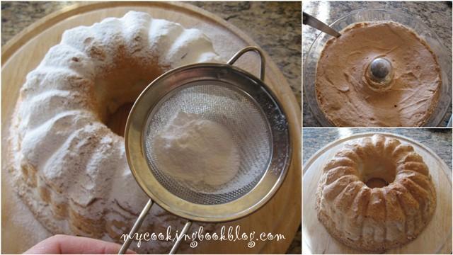 Ангелски кекс (Angel cake)