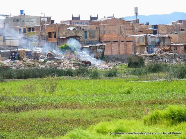 Vista del barrio UNIR2