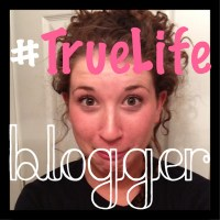 Grab button for TrueLifeBlogger