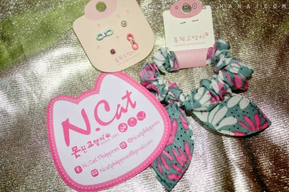 ncat naughty cat korean accessories fashion manila philippines