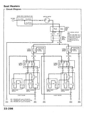[DIY] Honda Civic 9295 EDM Heated Seats DIY Retrofit Install Guide  HondaTech  Honda Forum