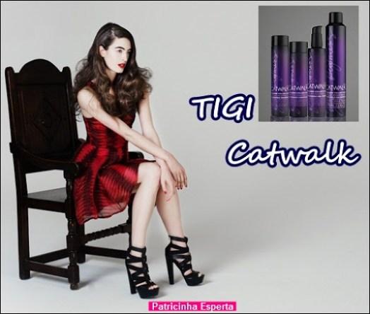 madMajestic1 - TIGI Catwalk - Your Highness