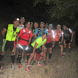 UTPCA. Tramo de Sella-Aitana (7-Septiembre-2014)