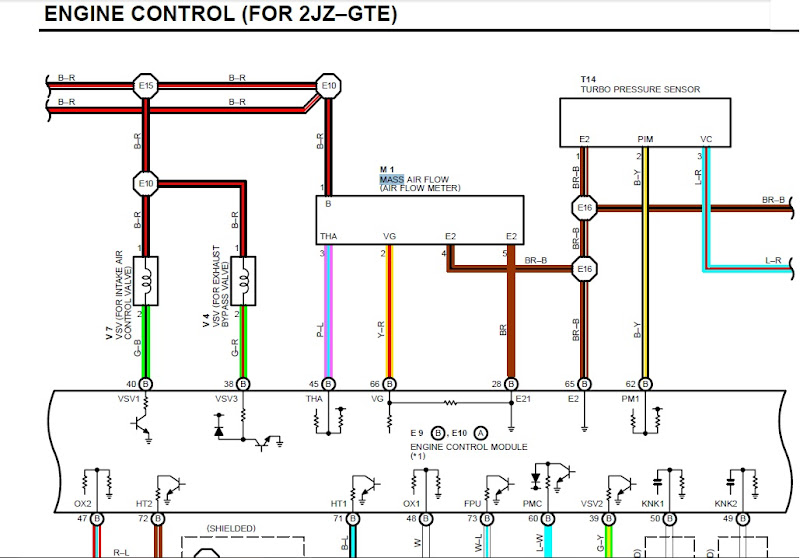 jzx90 wiring diagram   20 wiring diagram images
