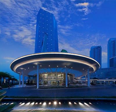 Las 10 construcciones más grandes del mundo por superficie (3/6)