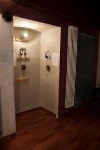 viadellafucina 2012. La mostra finale al K-HOLE di Torino