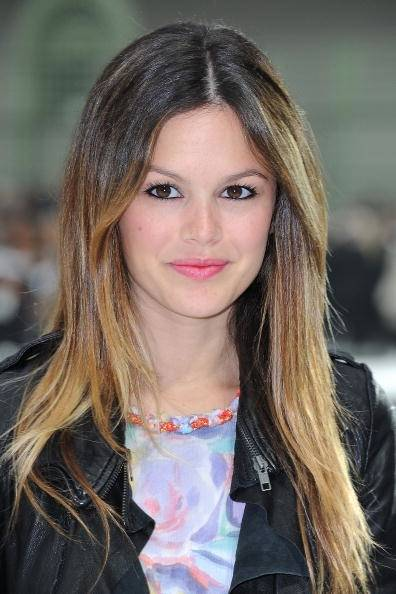 Rachel Bilson Ombre Hair Colours And Hairstyle Hairstyle
