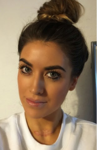 eleise beauty blogger