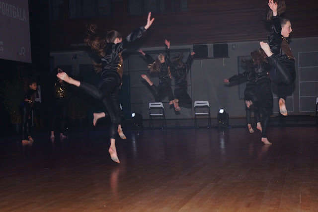 Dansstudio Indigo