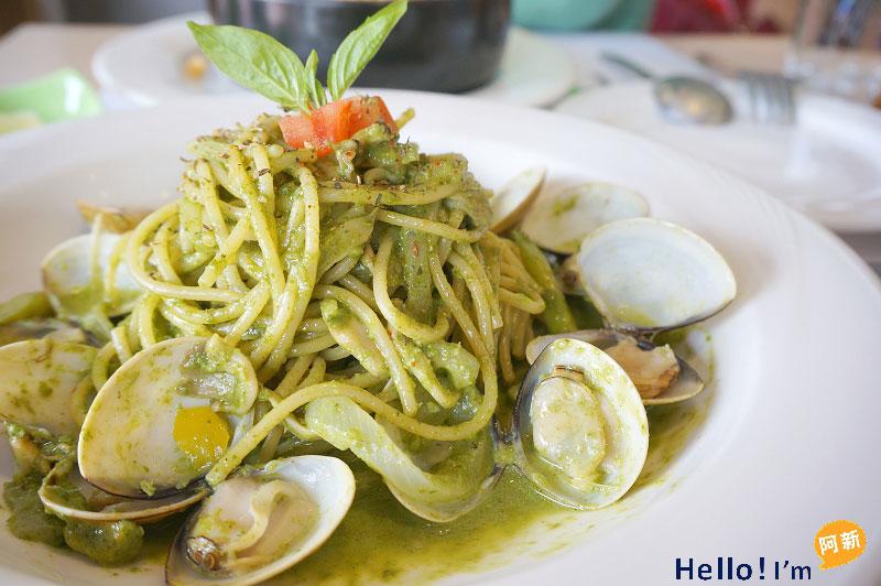 台中西區義大利餐廳,洋風義大利-5