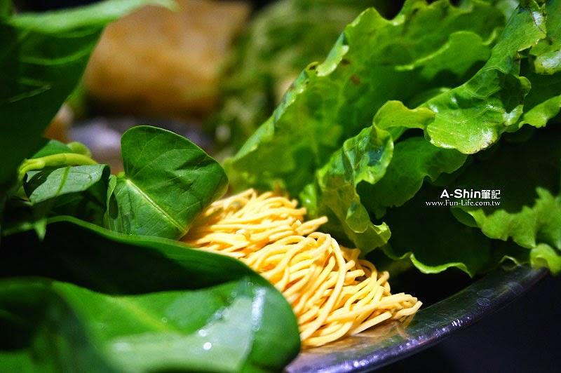 台中異國料理:很越南宮廷料理5